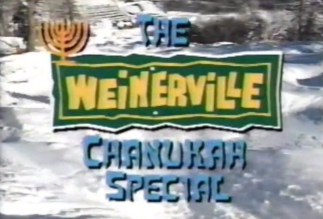 The Forgotten Chanukah TV Special