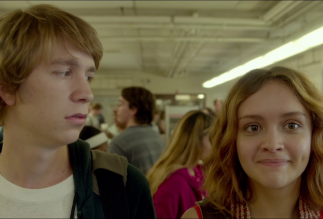 "The Jewish Guilt of ""Me and Earl and the Dying Girl"""