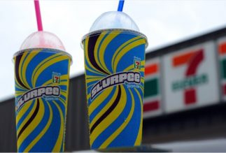 If You Missed Out on Shabbat, Get Your Free Slurpee on Sunday
