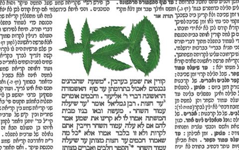 420talmud