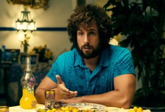 """You Don't Mess with the Zohan"" Soda is a (sort of) Real Drink"