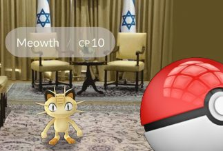 Our favorite Israeli Pokémon shenanigans (and a few we predict will happen)