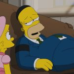 The Homer Calendar lets you count the Omer with 'The Simpsons'