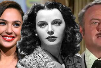 Gal Gadot will play Hedy Lamarr, not Hedley Lamarr, in upcoming series