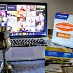 A Self-Quarantine Passover Haggadah