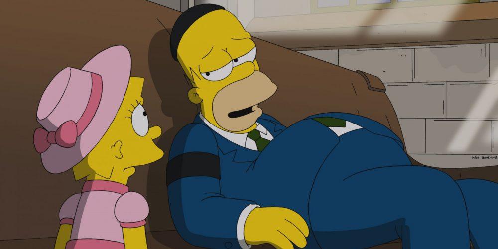 Homer_Lisa_kippah