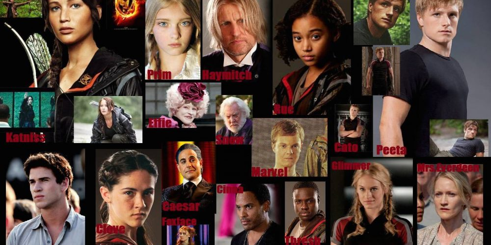 5 Hunger Games Characters Who Could Be Jewish